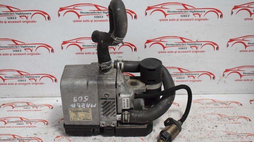 Webasto sirocou 509 Mazda 6 2.0 D RF5C RF5C209A0 cu pompa motorina
