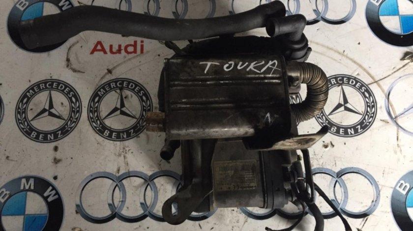 Webasto VW Touran 1.9 BKC