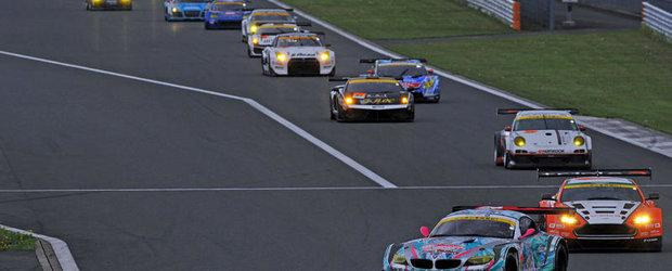 Week-end triumfal pentru BMW: victorii in ADAC GT Masters, WTCC si campionatele GT din Japonia si Italia