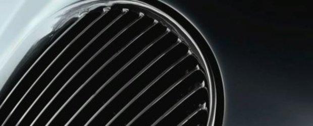 Wiesmann MF5 Roadster vine la Frankfurt Motor Show