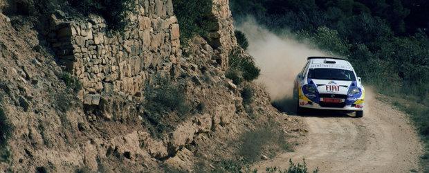 WRC: Fiat se alatura petrecerii incepand cu 2013