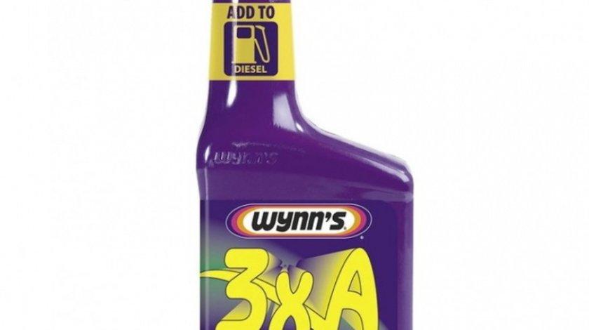 Wynn's Aditiv Motorina 3XA 325ML