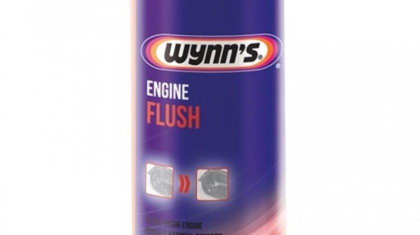 Wynn's Solutie Curatat Motor Interior 425ML