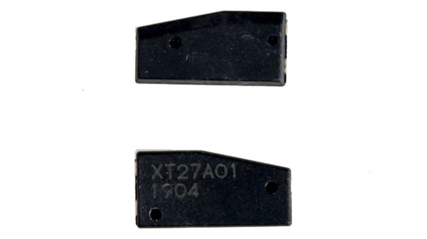 Xhorse VVDI Super Chip XT27A01 XT27A66 Transponder VVDI2/VVDI Key Tool/MINI Key