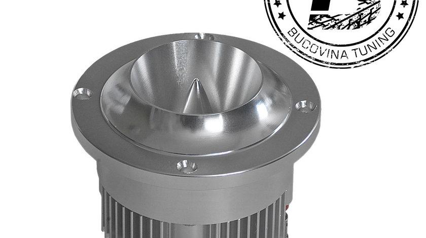 XPLT.2 4Ohm Neodymium Solid Aluminium Bullet Tweeter Single 75w RMS