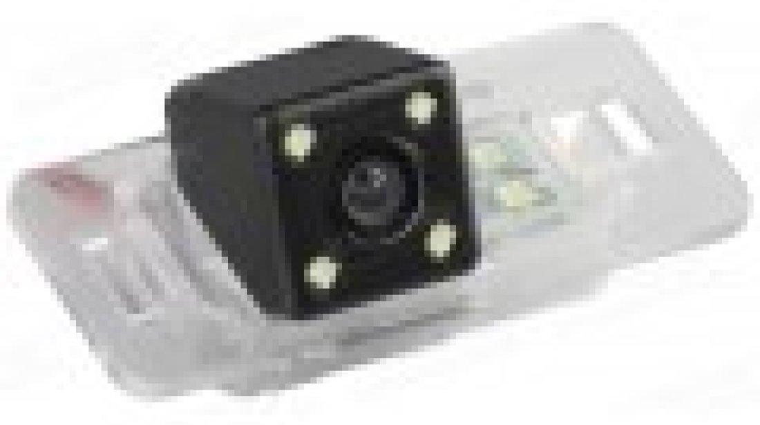 Xtrons Camera Marsarier BMW Serie 5 / Serie 3 / X5 / X6