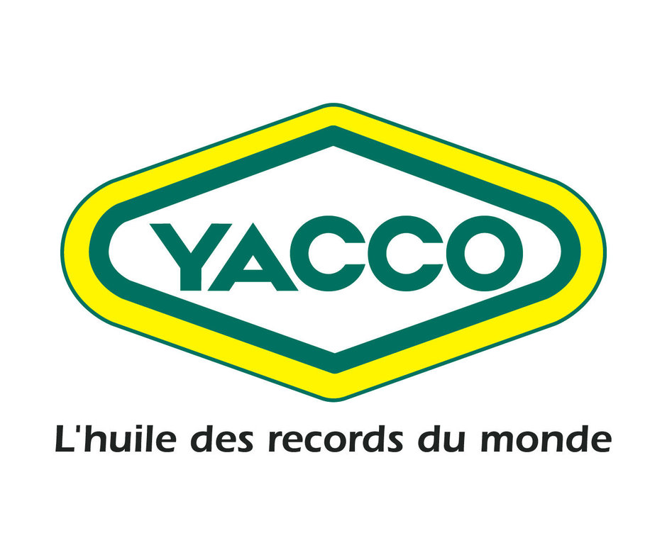 YACCO Legende