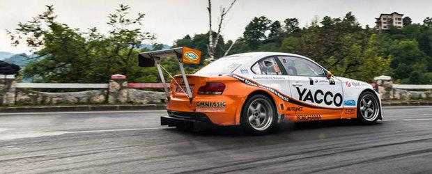 Yacco Racing Romania: patru piloti, o echipa, un scop comun