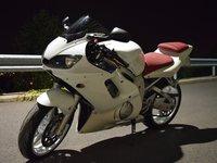 Yamaha R6 Impecabil