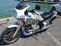 Yamaha XJ 900 originala 100 %
