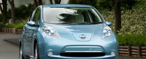 Yenul puternic obliga Nissan sa produca in afara Japoniei