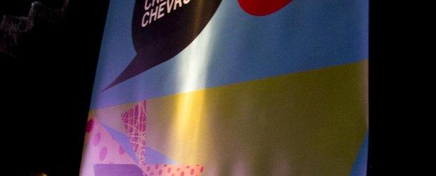 Young Creative Chevrolet inregistreaza un numar record de universitati in Romania
