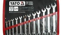 YT-0362 – SET CHEI COMBINATE SATINATE 8-24MM, 12...