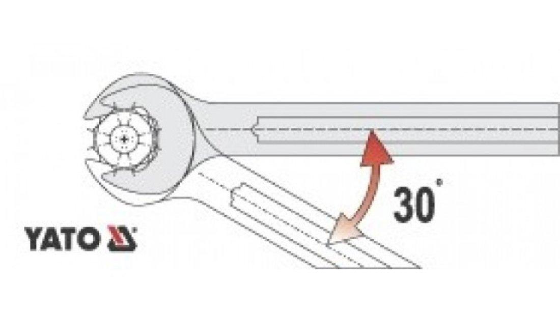 YT-0365 – SET CHEI COMBINATE SATINATE 6-32MM