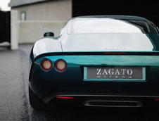Zagato Iso Rivolta GTZ