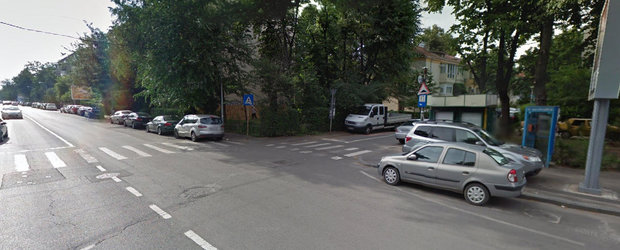 Zambetul de pe strada Ceaikovski