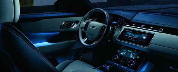 Zece masini care au un interior super-spectaculos, dar nu sunt de la Audi, BMW sau Mercedes