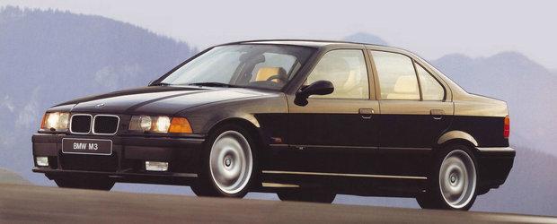 Zece masini ieftine de care nu te mai saturi sa le conduci. Unele costa mai putin chiar si decat o Dacie