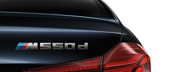 Zece masini sport pe care noul BMW M550d xDrive le-ar bate intr-o cursa de acceleratie