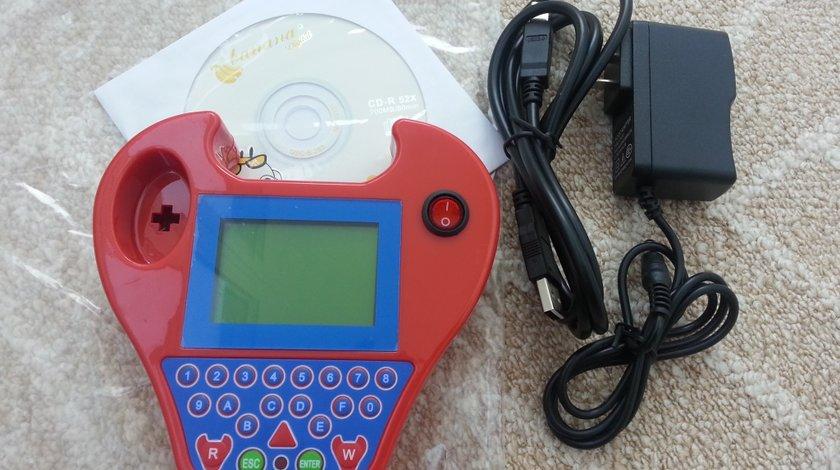 ZedBull programator chei - mini Zed Bull key - Multimarca Transponder
