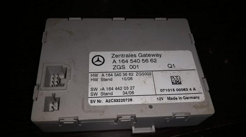Zentrales Gateway Mercedes R320CDI w251 ML w164 GL320 a1645405662
