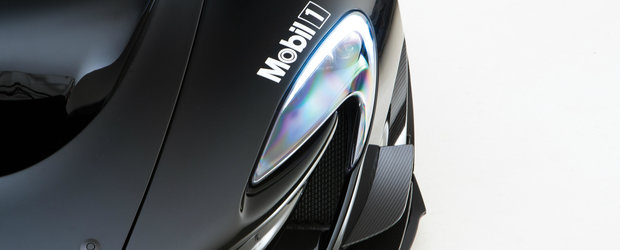 Ziua si recordul. Titlul de cea mai rapida masina de pe Nurburgring ii revine acestui hypercar britanic