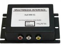 ZL MMI3G Interfata Audio Video MMI3G Audi VW TOUAREG 7P5