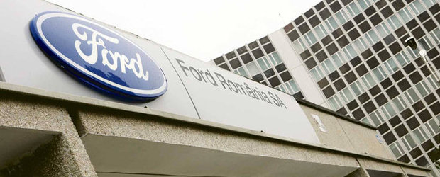 Zoltan Brassai este noul director general al Ford Romania