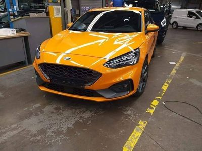 El e noul Focus ST. Hot-hatch-ul...