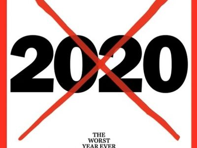 VIDEO - Revista TIME: 2020 este 'cel...